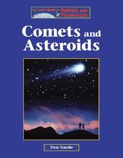 Cover of: The Lucent Library of Science and Technology - Comets and Asteroids (The Lucent Library of Science and Technology)