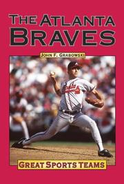 Cover of: Great Sports Teams - The Atlanta Braves (Great Sports Teams)