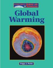 Cover of: Global Warming (The Lucent Library of Science and Technology Series)