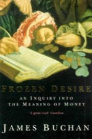 Cover of: Frozan Desire