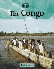 Cover of: Rivers of the World - The Congo (Rivers of the World)