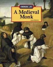 Cover of: The Working Life - A Medieval Monk (The Working Life)
