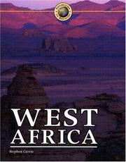 Cover of: Exploration and Discovery - West Africa (Exploration and Discovery)