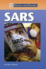Cover of: SARS