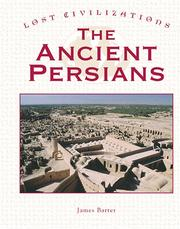 Cover of: The ancient Persians