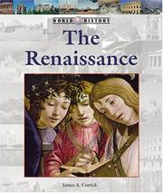 Cover of: The Renaissance (World History)