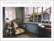 Cover of: Deborah DeWit Marchant | Kim Robert Stafford