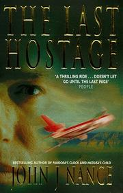 Cover of: Last Hostage, The