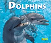 Cover of: Dolphins | Sylvia M. James