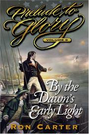 Cover of: Prelude to Glory
