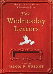Cover of: The Wednesday letters