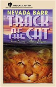 Cover of: Track of the cat