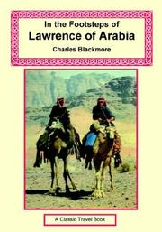 Cover of: In the footsteps of Lawrence of Arabia