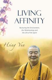 Cover of: Living Affinity