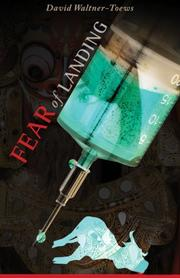 Cover of: Fear of Landing