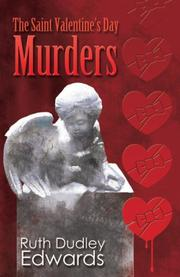 Cover of: The Saint Valentine's Day Murders
