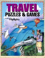 Cover of: Travel Puzzles and Games | Jeff Ohare