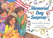 Cover of: Memorial Day Surprise | Theresa Golding
