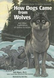 Cover of: How Dogs Came from Wolves