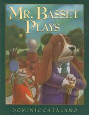 Cover of: Mr. Basset Plays