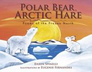 Cover of: Polar Bear Arctic Hare: poems of the frozen North