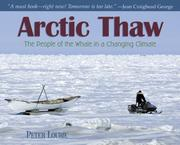 Cover of: Arctic Thaw | Peter Lourie