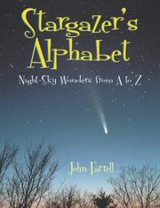Cover of: Stargazer's alphabet