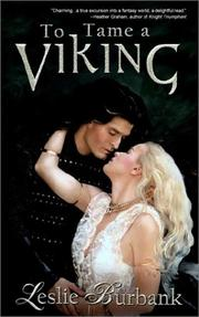 Cover of: To Tame a Viking