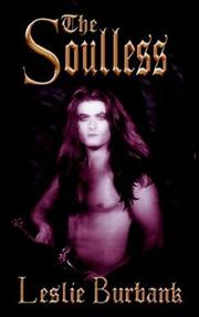 Cover of: The Soulless