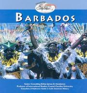 Cover of: Barbados