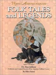 Cover of: Folk Tales and Legends