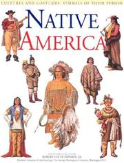 Cover of: Native Americans (Cultures and Costumes: Symbols of Their Period) | Charlotte Greig