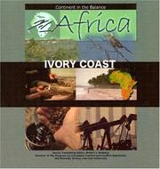Cover of: Ivory Coast | William Mark Habeeb