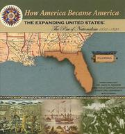 Cover of: The expanding United States