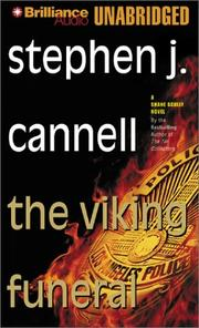 Cover of: Viking Funeral, The