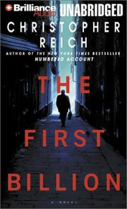 Cover of: First Billion, The |