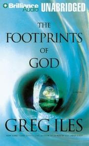 Cover of: Footprints of God, The | Greg Iles
