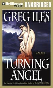 Cover of: Turning Angel (Iles, Greg)