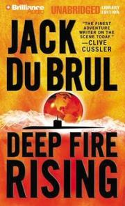 Cover of: Deep Fire Rising (Philip Mercer) |