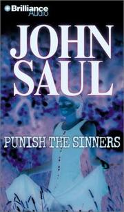 Cover of: Punish the Sinners