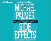 Cover of: Side Effects