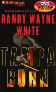 Cover of: Tampa Burn (Doc Ford)