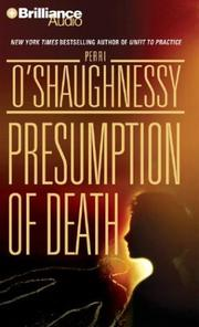 Cover of: Presumption of Death (Nina Reilly)
