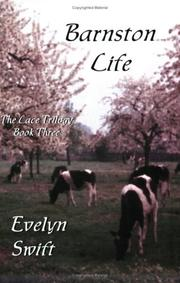 Cover of: Barston life | Evelyn Swift