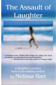 Cover of: The Assault of Laughter