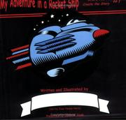 Cover of: My Adventure on a Rocket Ship