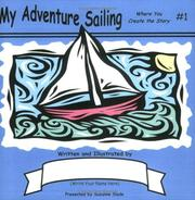 Cover of: My Adventure Sailing
