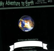 Cover of: My Adventure to Earth