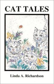 Cover of: Cat Tales | Linda Richardson