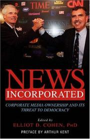Cover of: News Incorporated